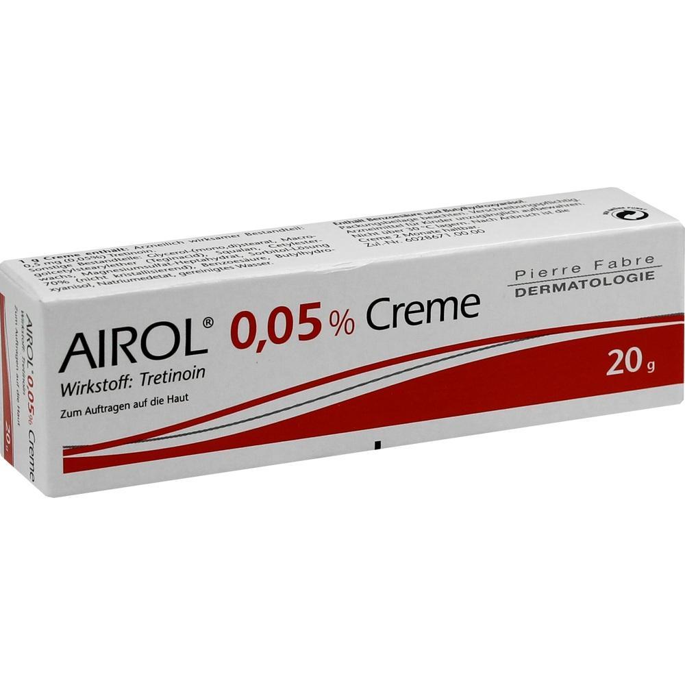Airol Creme
