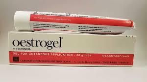 Estradiol Gel - Östrogen